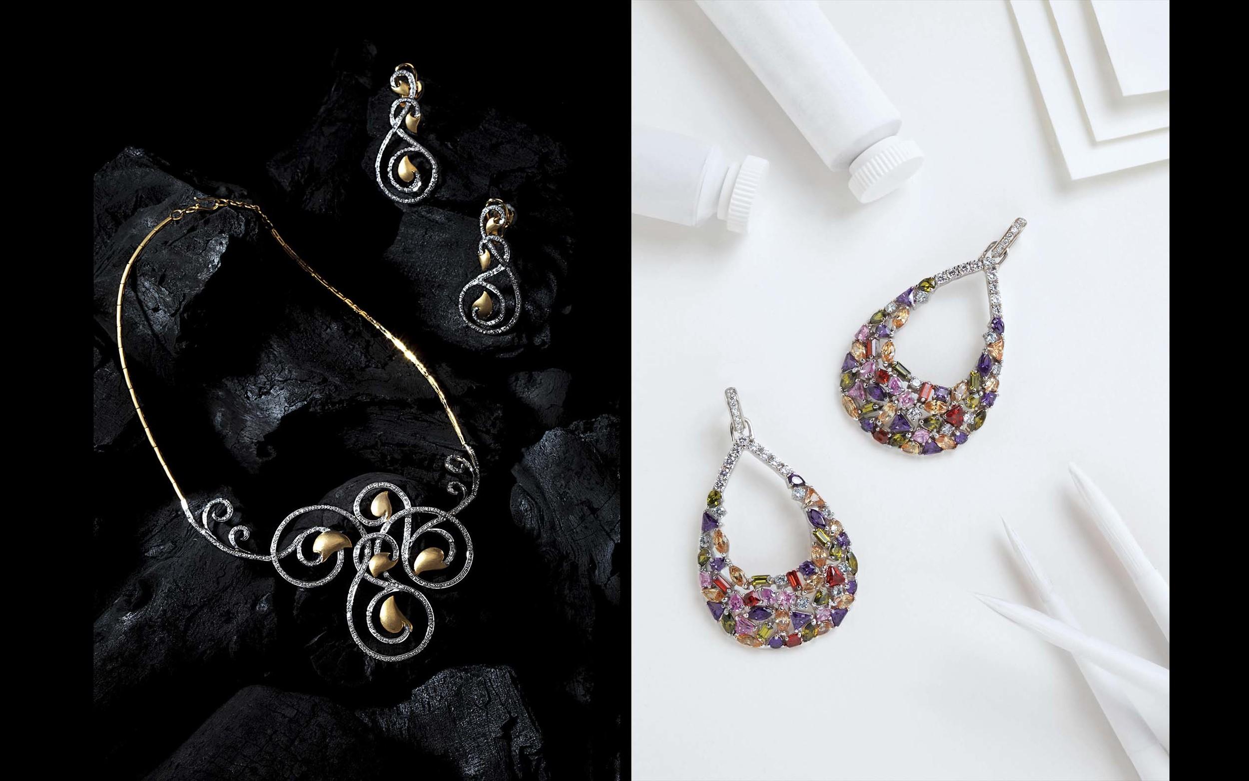 Amisha Khanna Jewelry