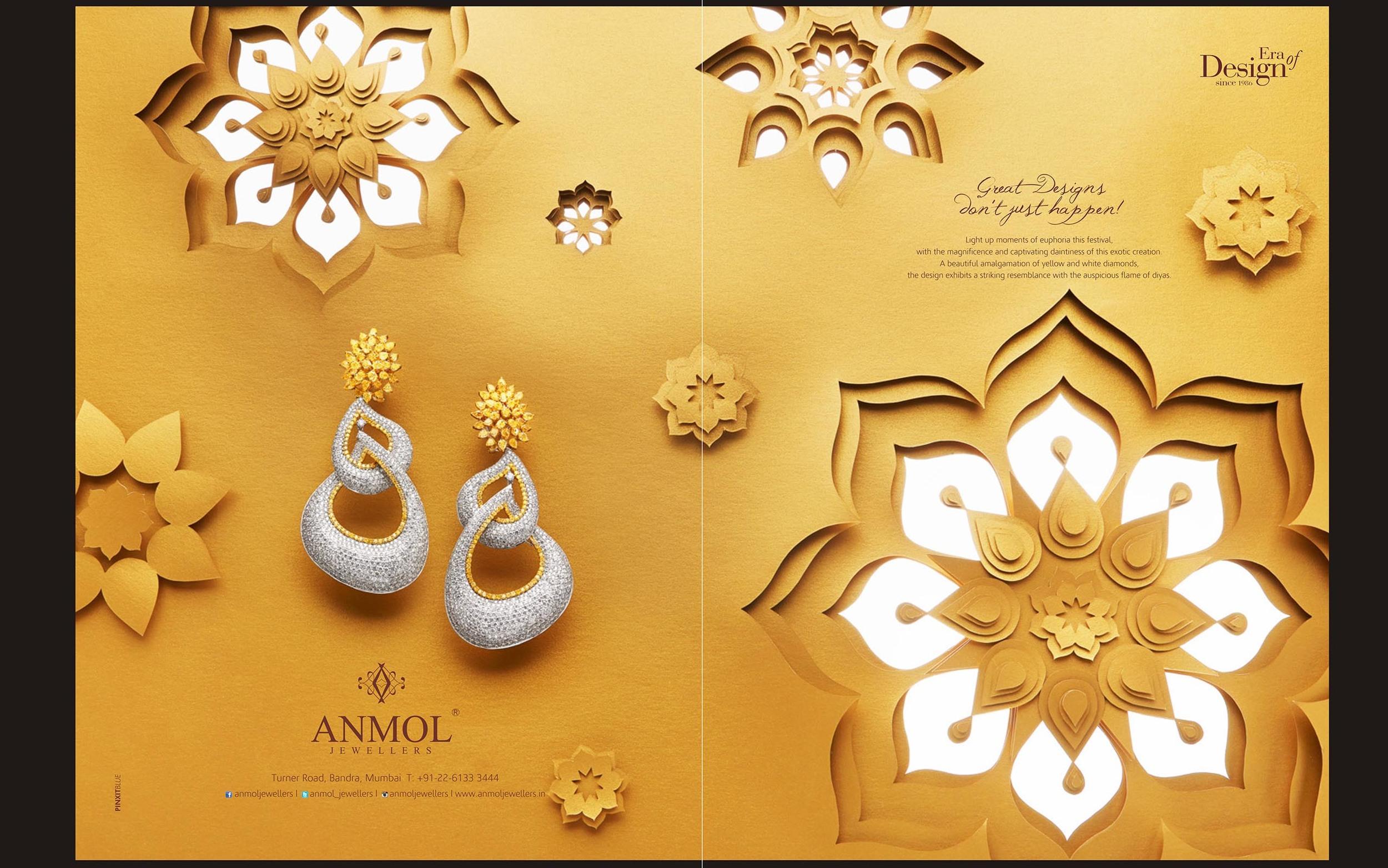 Anmol Jewellers,Mumbai