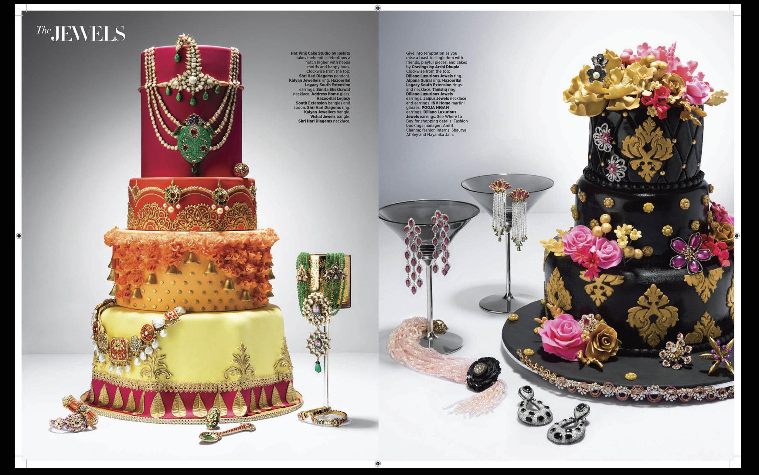Harpers Bazaar Bride