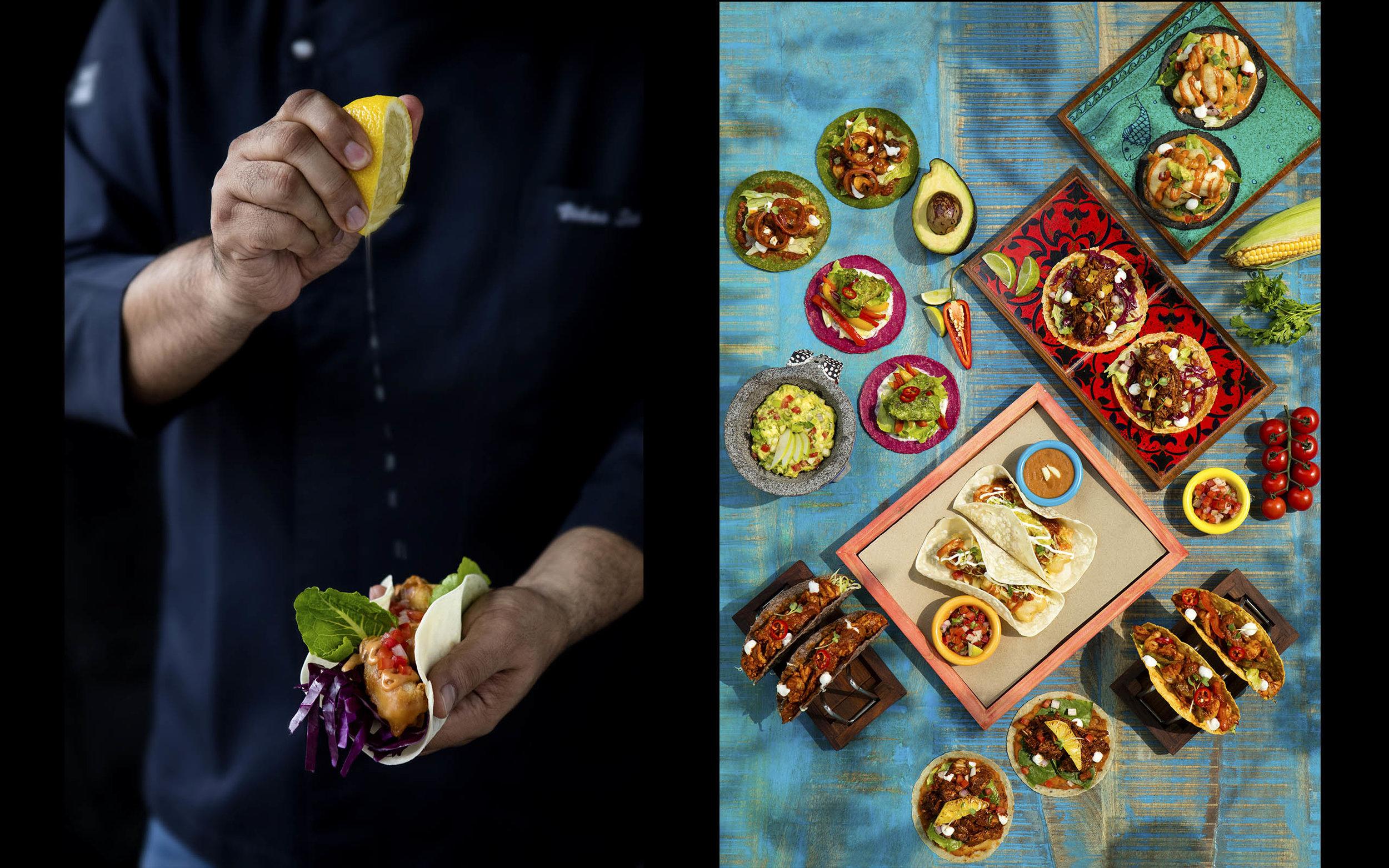 Sanchez Restaurant ,Bangalore