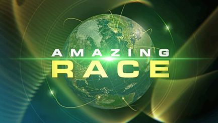 The Amazing Race France