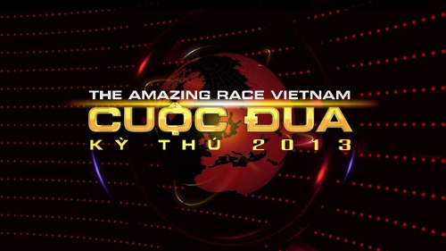 The Amazing Race Vietnam
