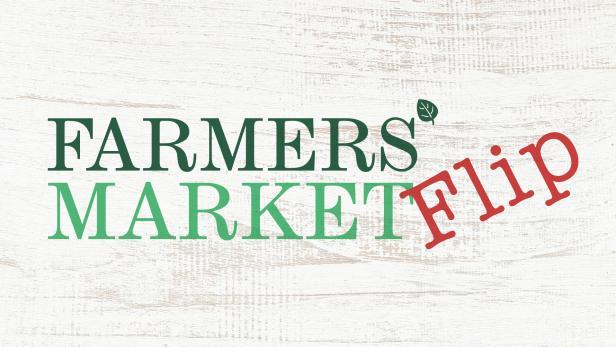 Farmers Market Flip