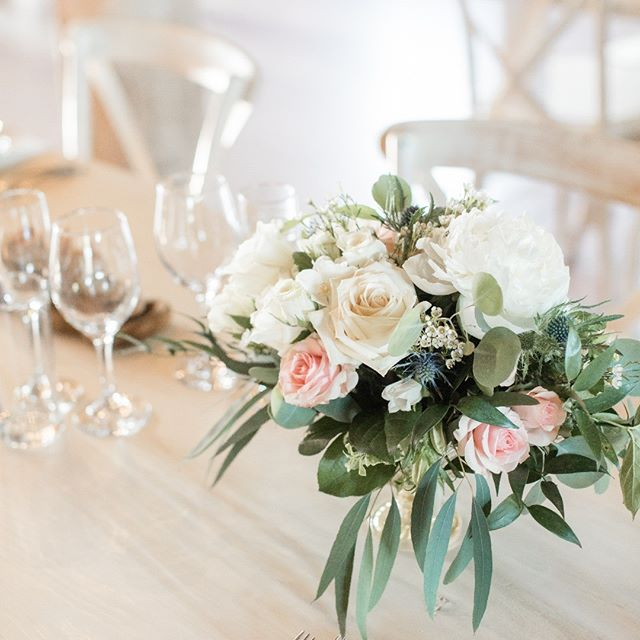 All the little touches make the whole spectacular. Thank you @kelseycombephoto