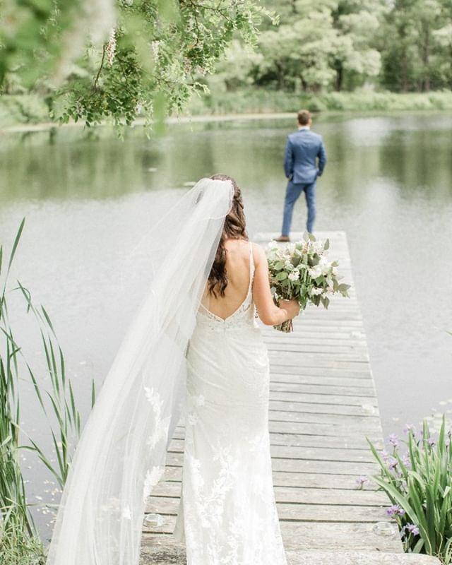 The wedding season has begun! Are you a #2019bride ?