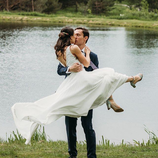 Joyous moments! Thank you Michelle Frederick Photography