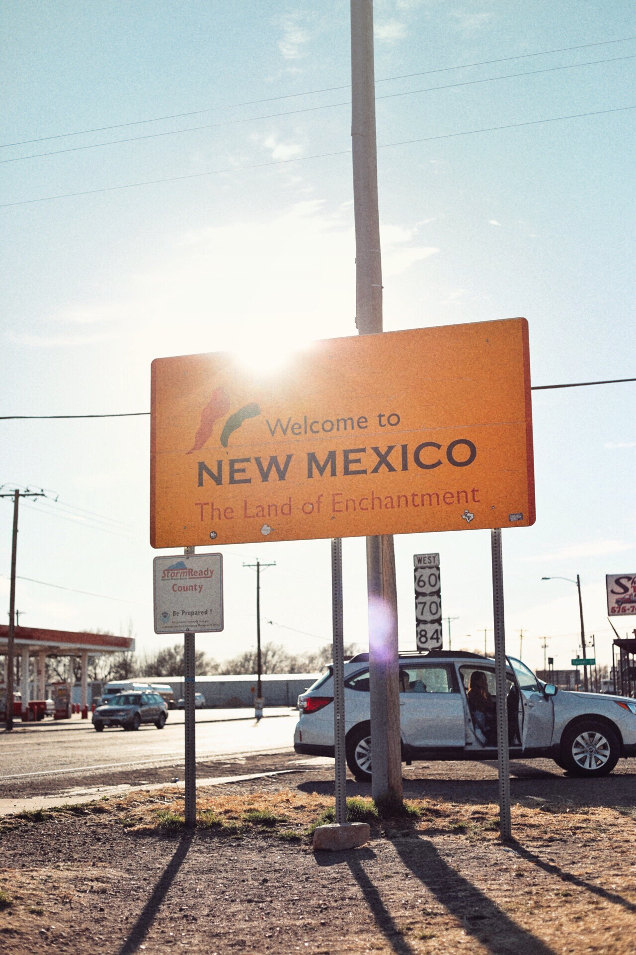 New Mexico Road Trip - Kelly Wirht Photographer