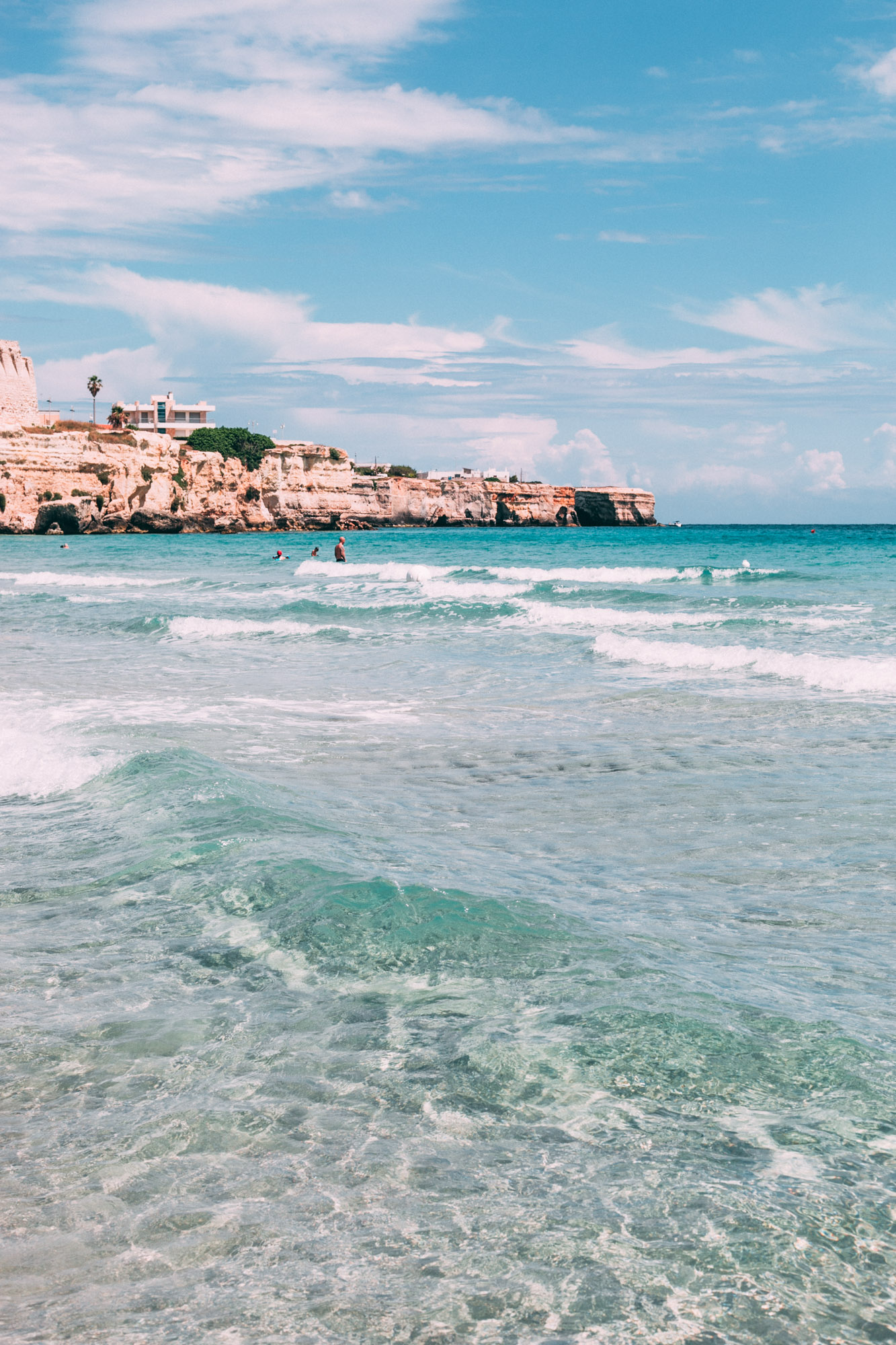 Honeymoon in Europe // Travel Ideas / Wanderlust / Photography / Puglia Italy Trip Itinerary