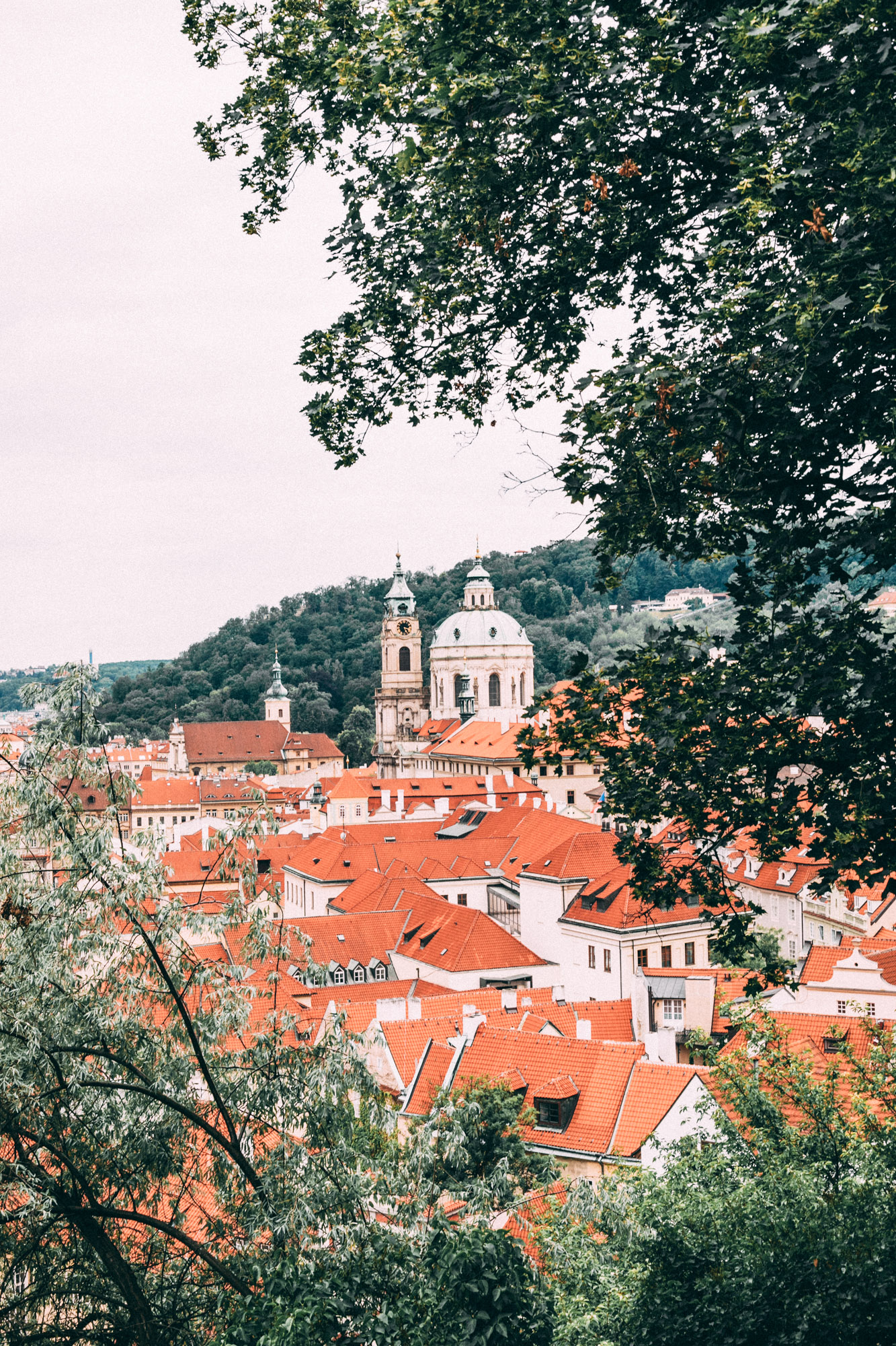 Honeymoon in Europe // Travel Ideas / Wanderlust / Photography / Prague Czech Trip Itinerary