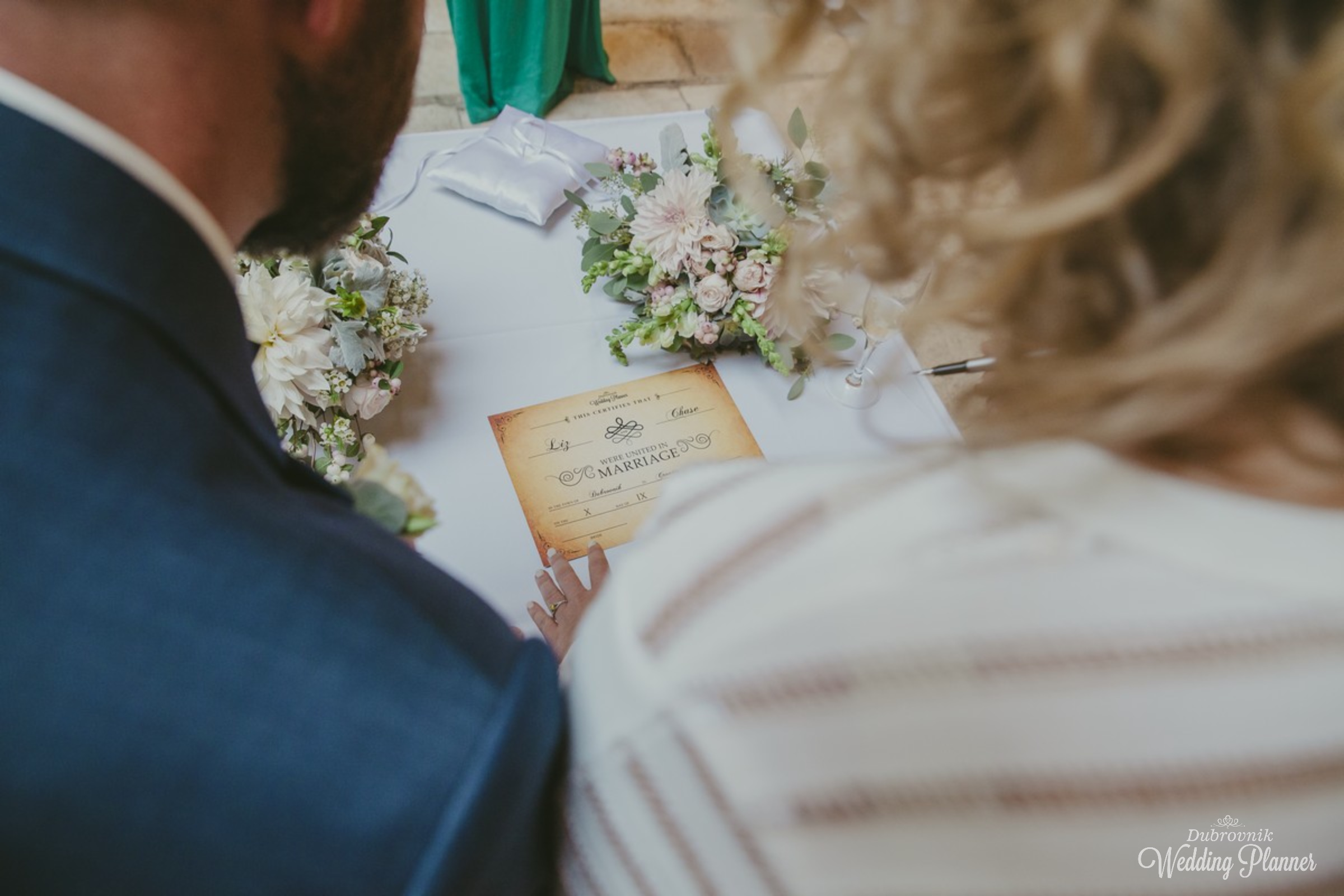 Wedding Paperwork - It is crucial to have the correct list of certificates to gather. Not every couple needs to collect the exact set of papers, it depends on your nationalities.Wedding Planning is a process during which you prepare for wedding abroad. We will share a list of documents you need to issue.