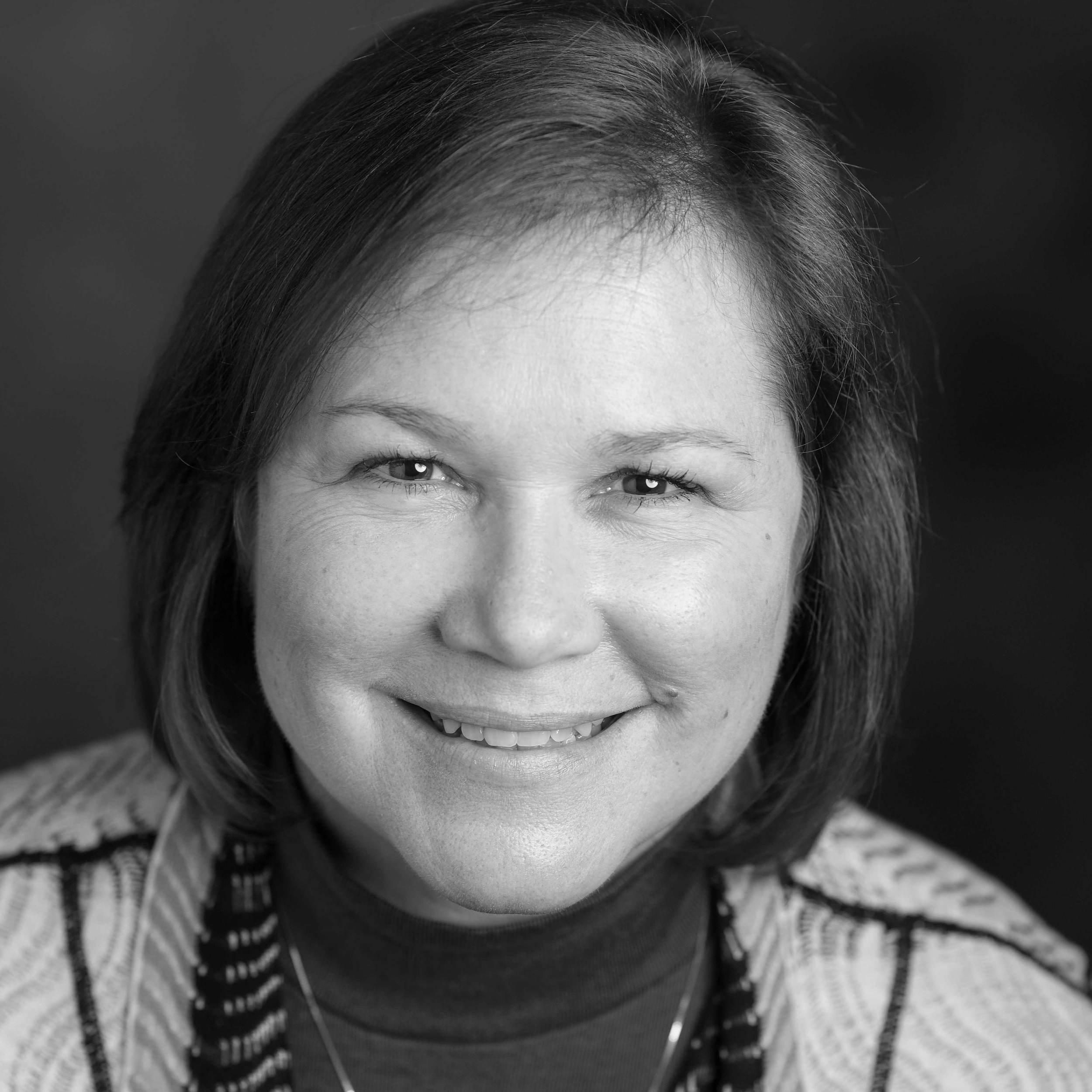 Lynda Tarufelli, COO