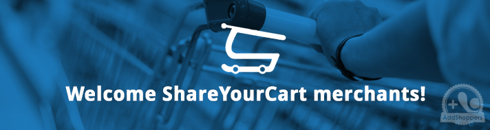 ShareYourCart joins forces with AddShoppers