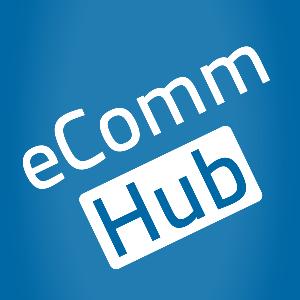 ecomm hub logo