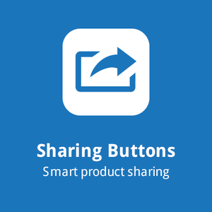 AddShoppers Sharing Buttons