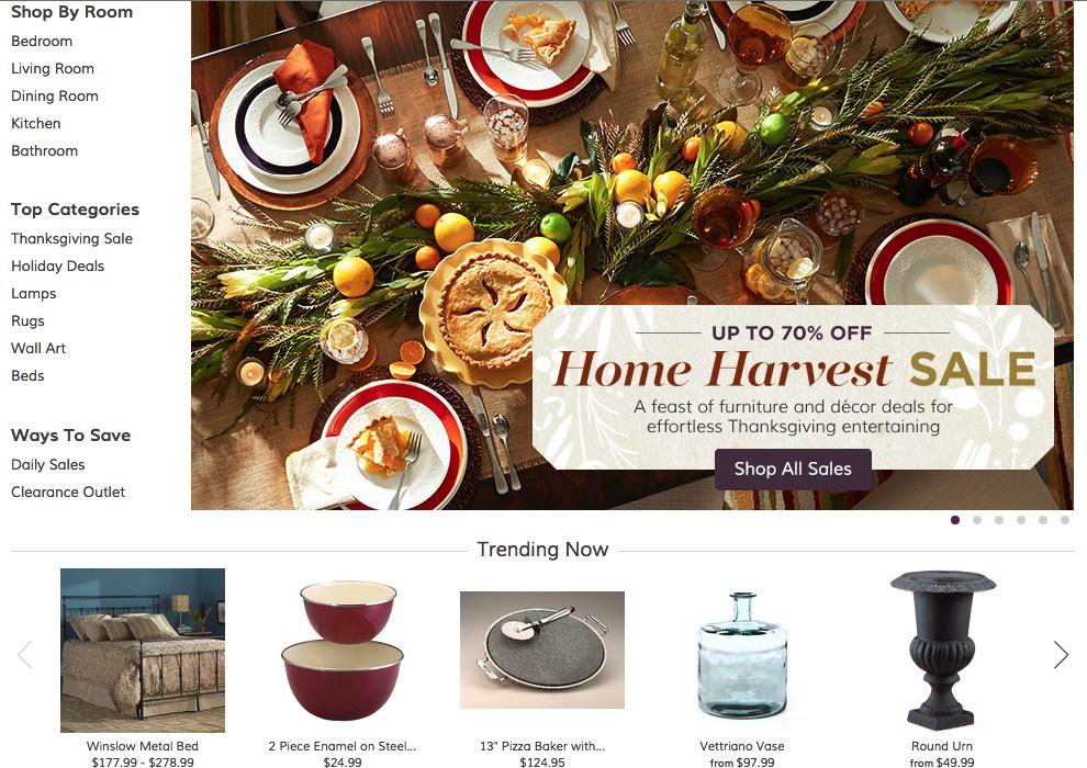 wayfair-trending-products