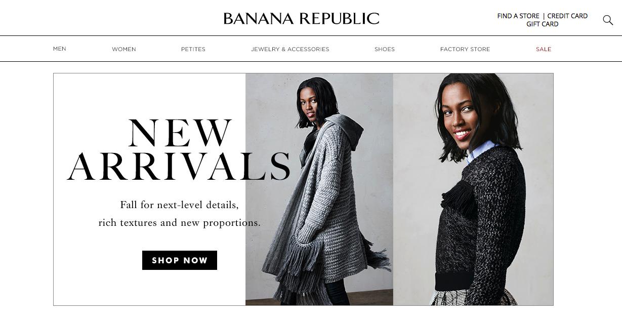 banana-republic-product-discovery