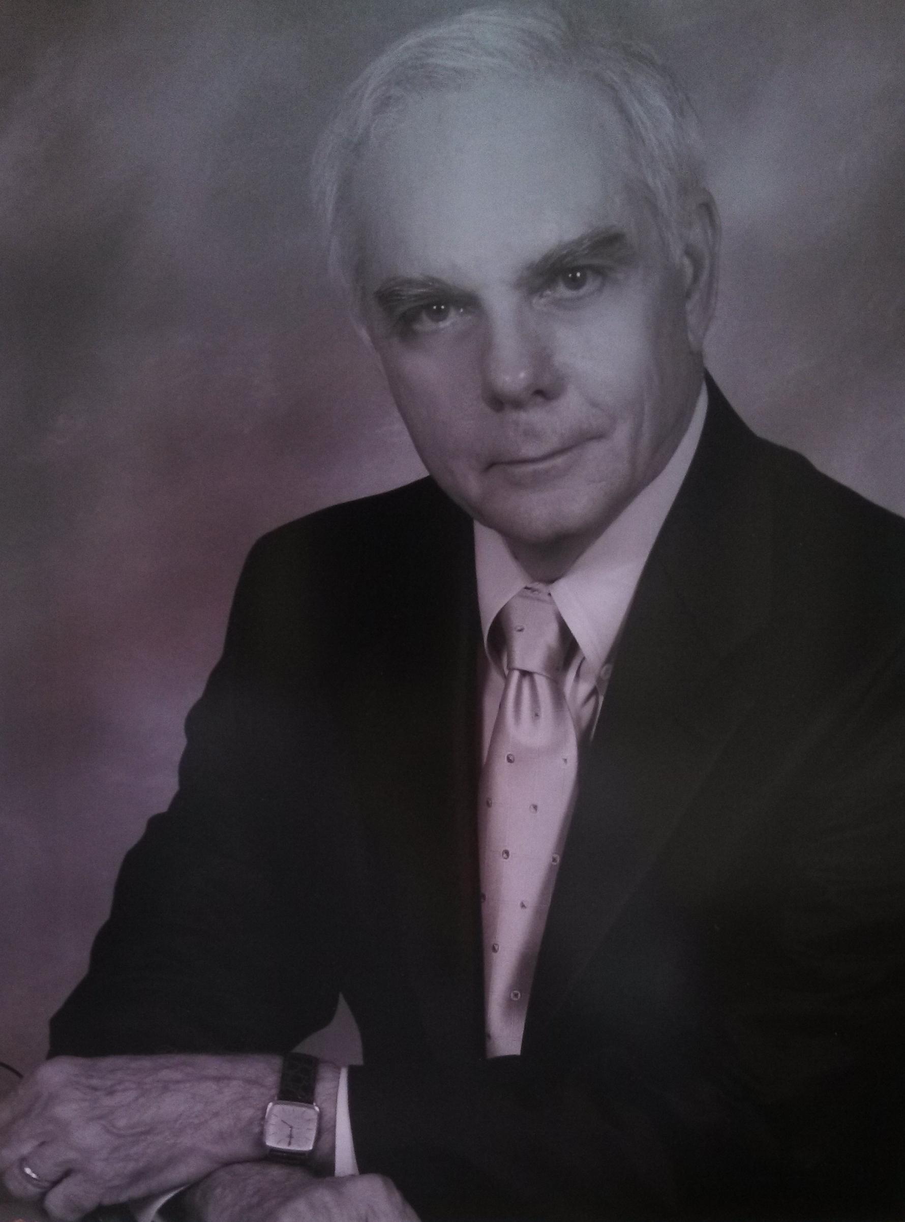 "Dimitry ""D"" Morvant, Jr., Chairman"