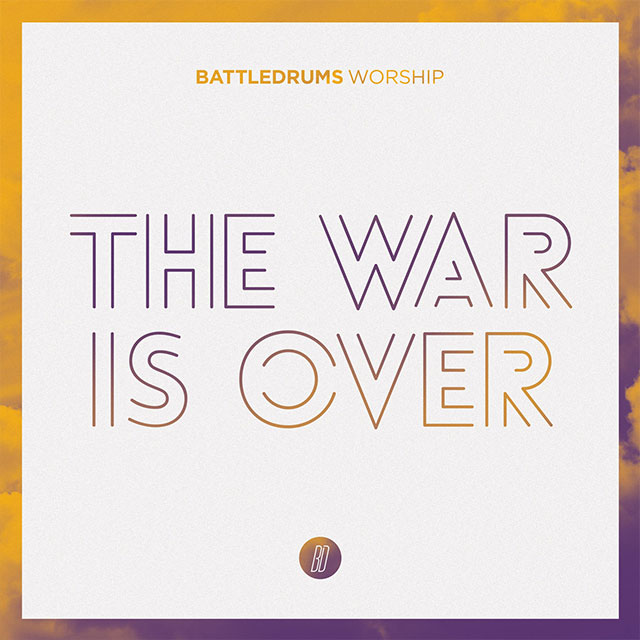 The War is Over is now available! #thewarisoverbd