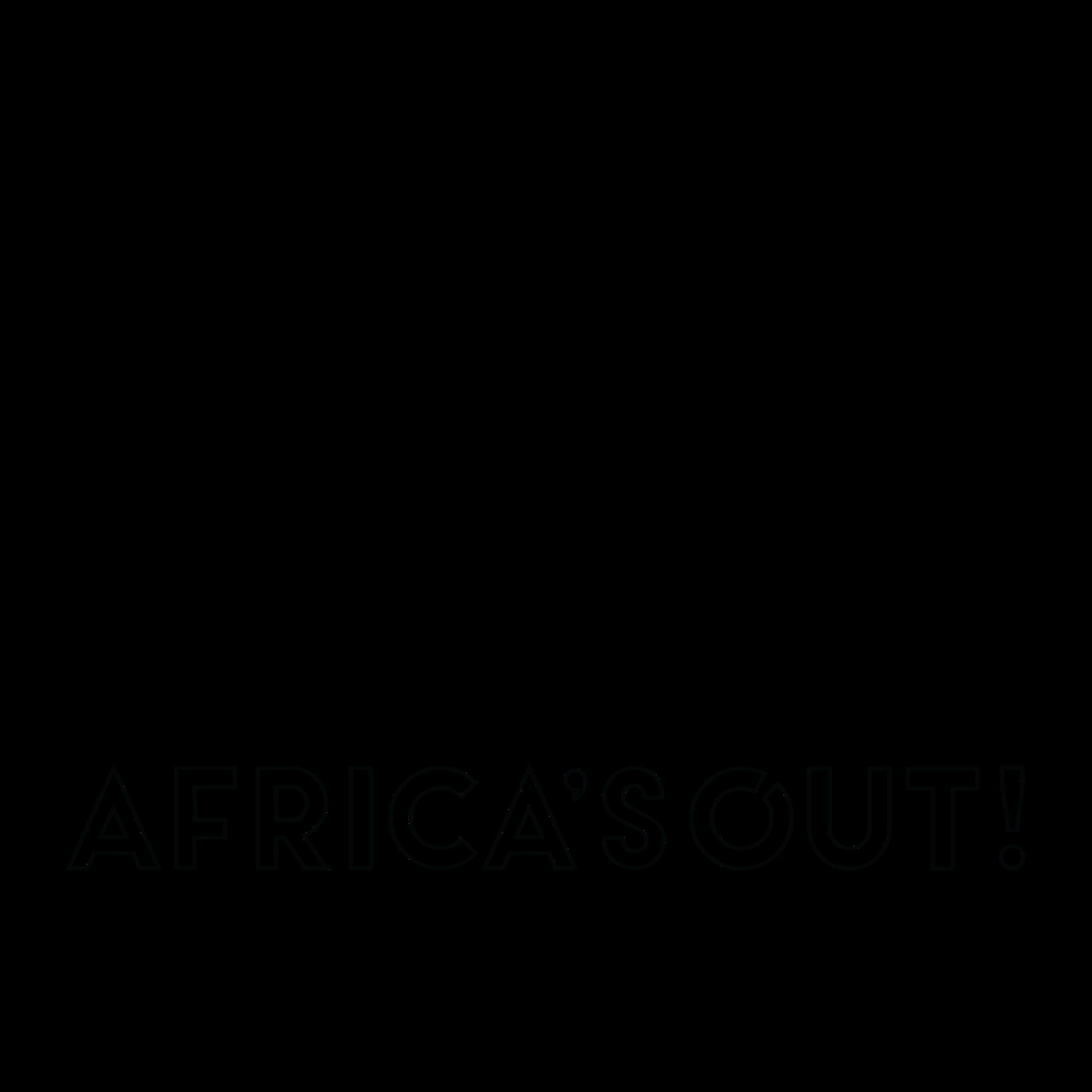 AFRICA's OUT! (Wangechi Mutu)