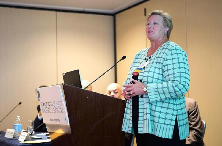 Jane Barlow (Associate Chief Medical Officer at CVS Caremark Corporation)