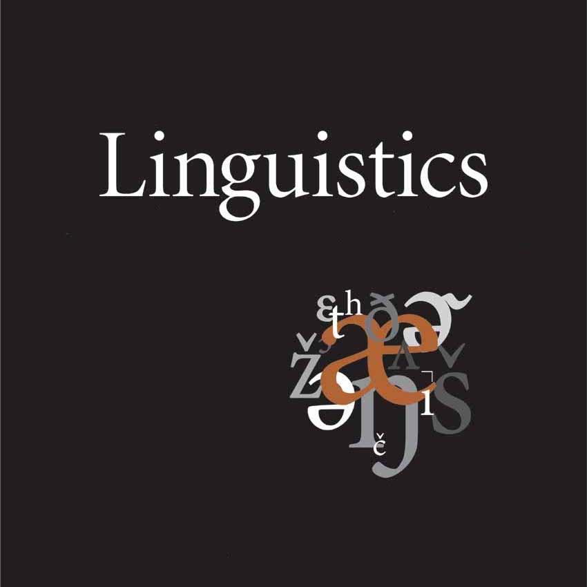 LINGUISTICS RESOURCES