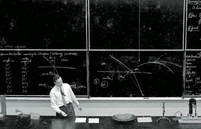 CALTECH | FEYNMAN LECTURES ON PHYSICS | VOL II