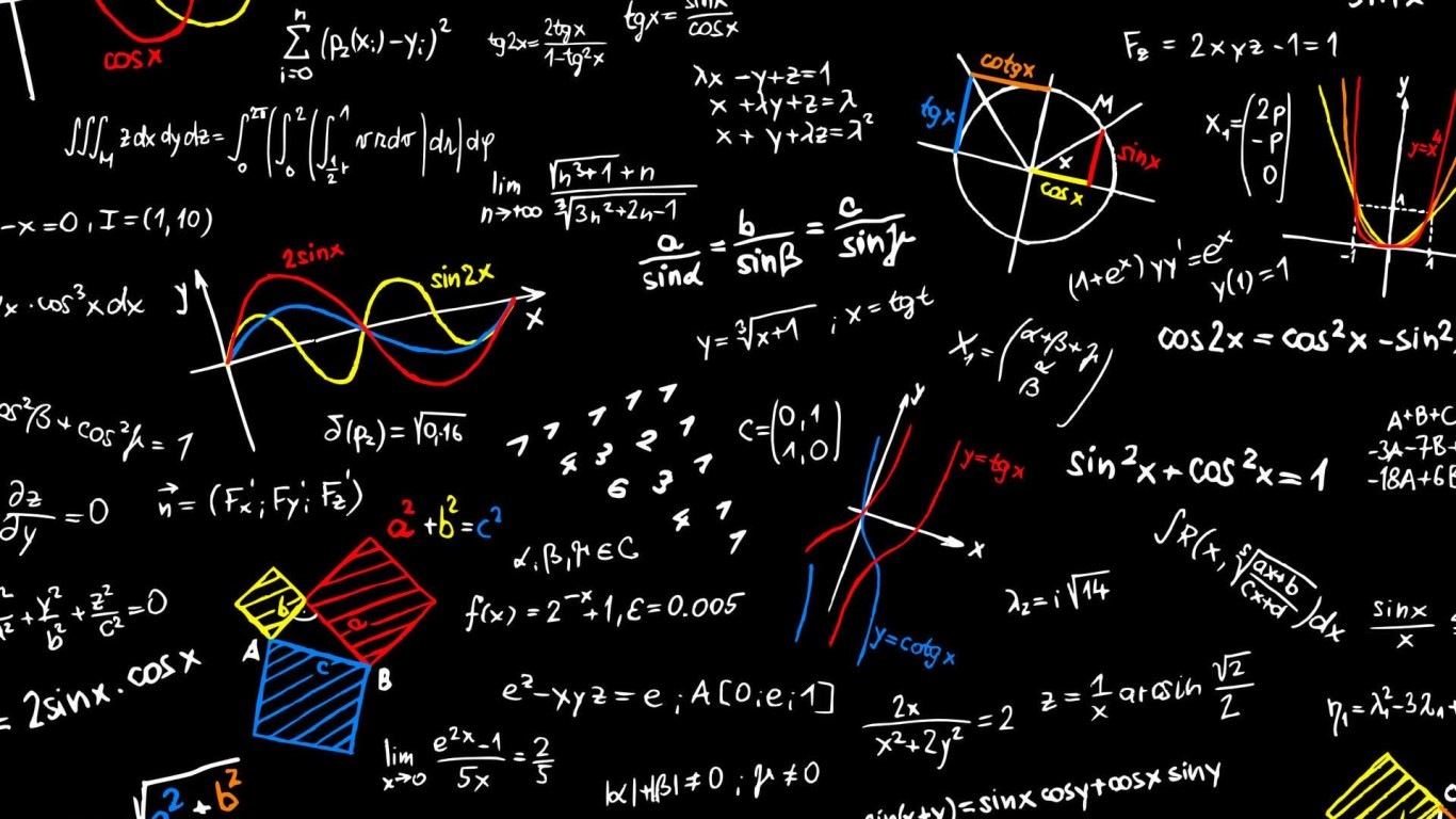 5 GREAT LISTS OF MATHEMATICS RESOURCES + FORUMS | READ ➤➤