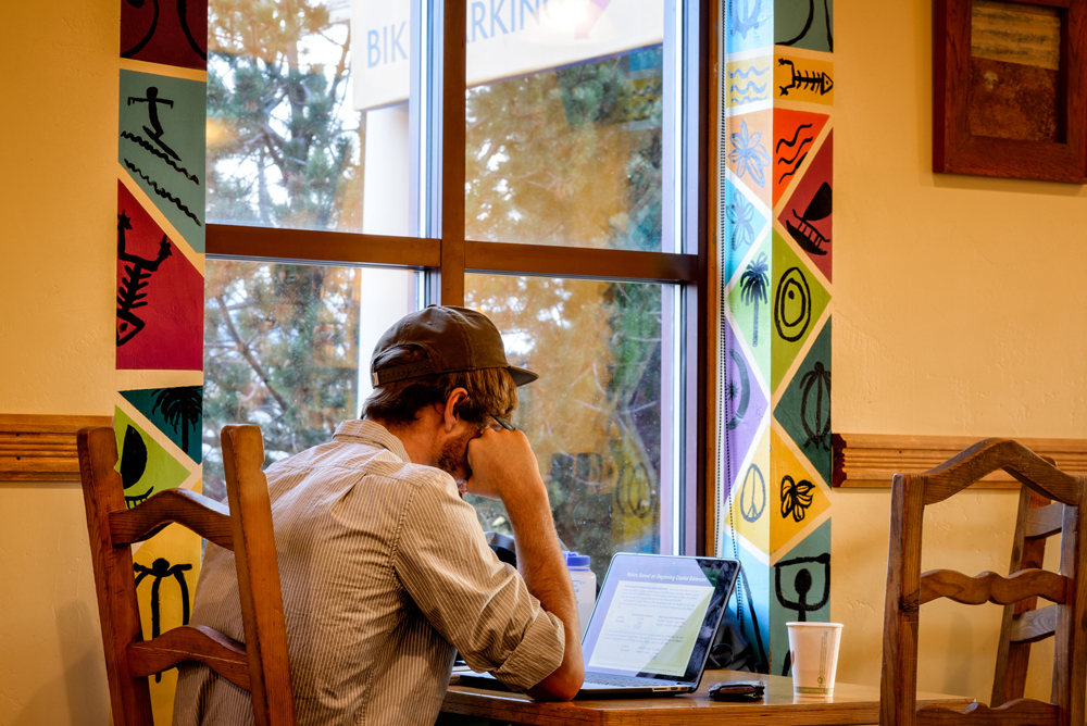 Windows to the World Community Project