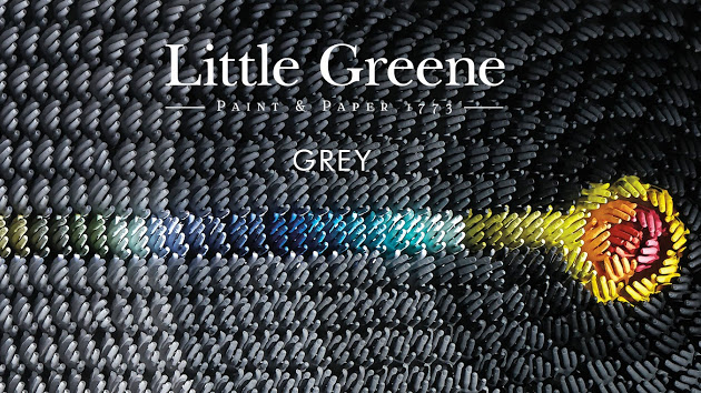 GREY - The Collection