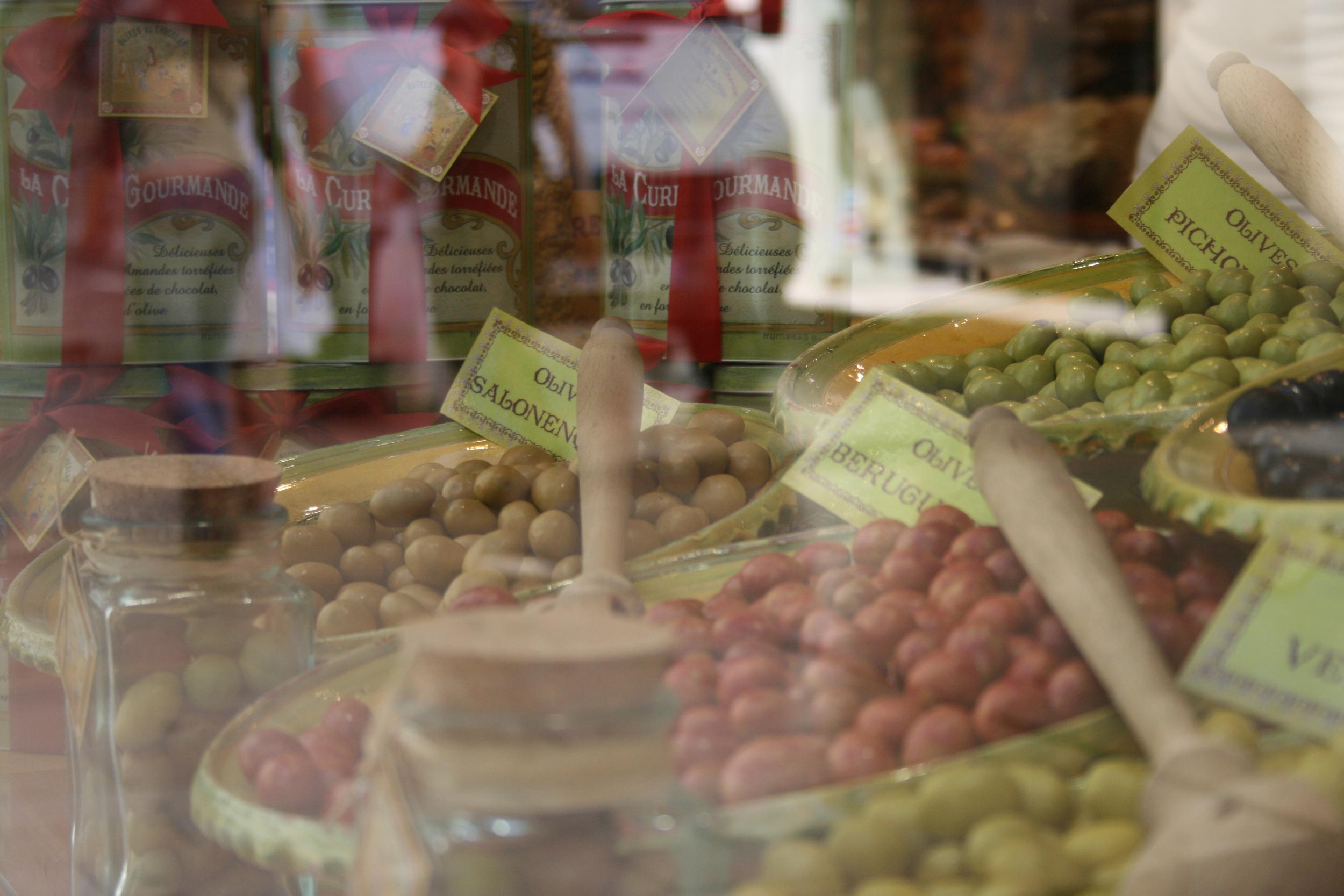 Olives | Avignon, France
