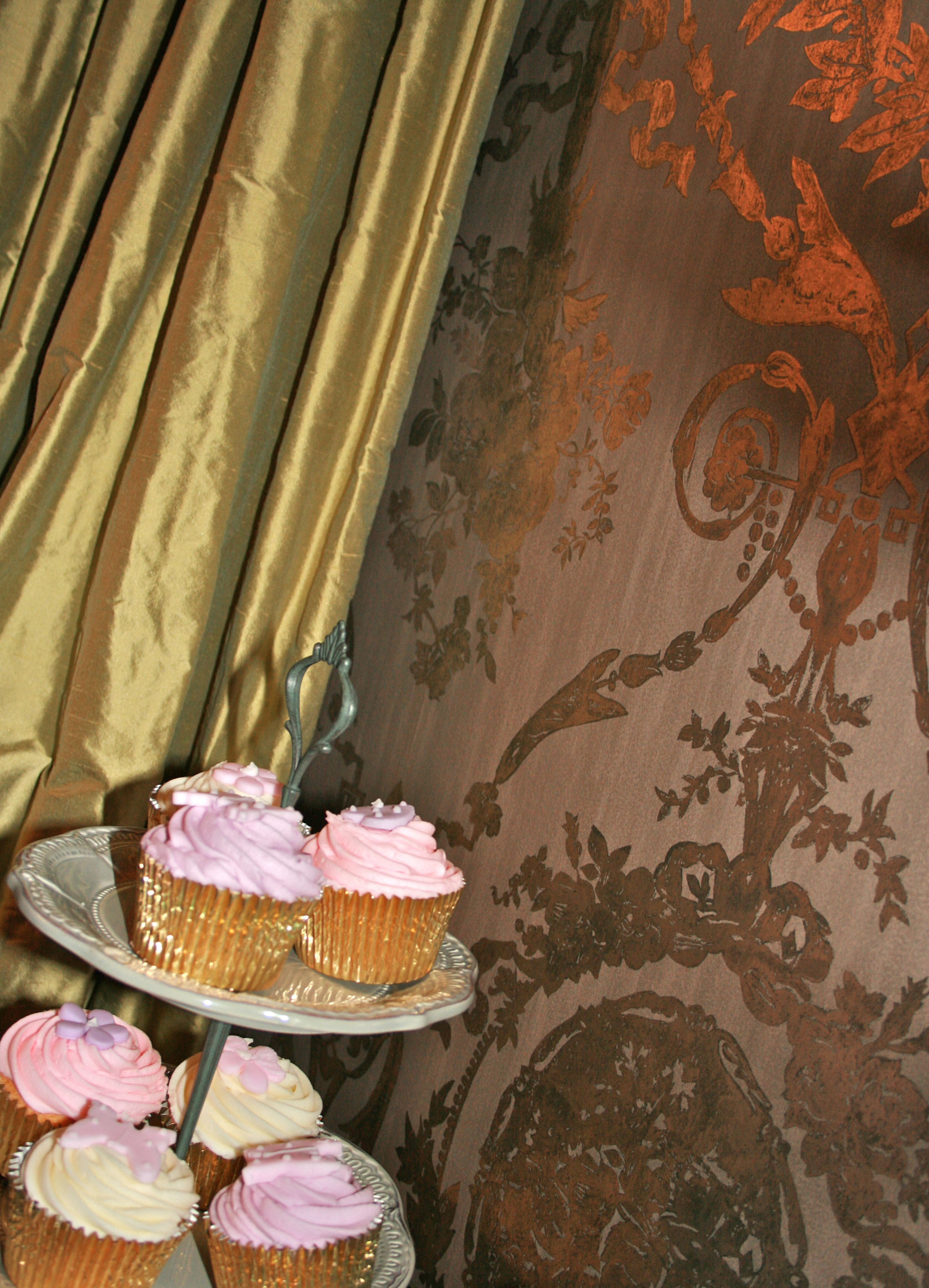 Dining Room | www.interiorsmatter.com