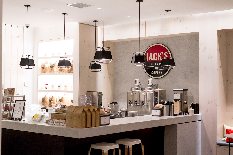 JACK'S STIRBREW COFFEE