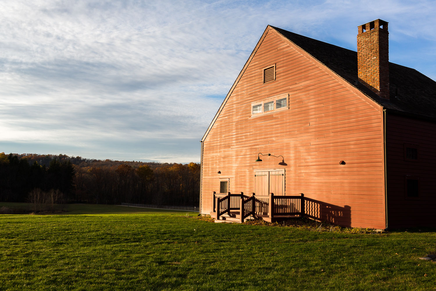 OLD STONE FARM WELLNESS RETREAT