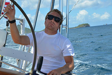 NYC's most experienced yacht charter captain