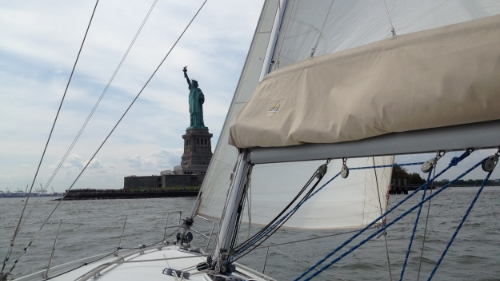 NYC Yacht Charter