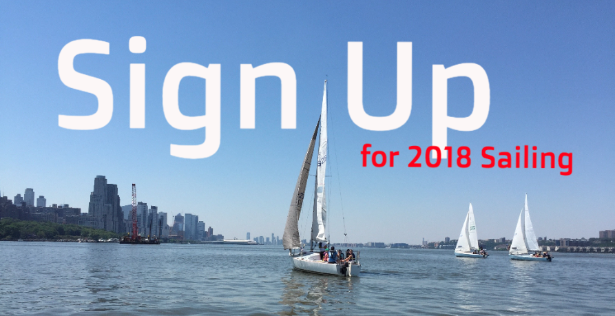 NYC Yacht Charters in 2018