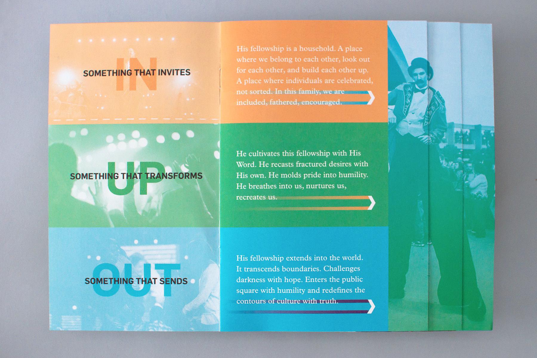 catalyst uncommon fellowship brochure spread two