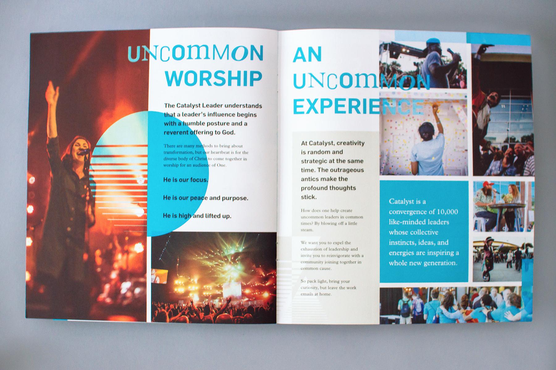 catalyst uncommon fellowship brochure spread five