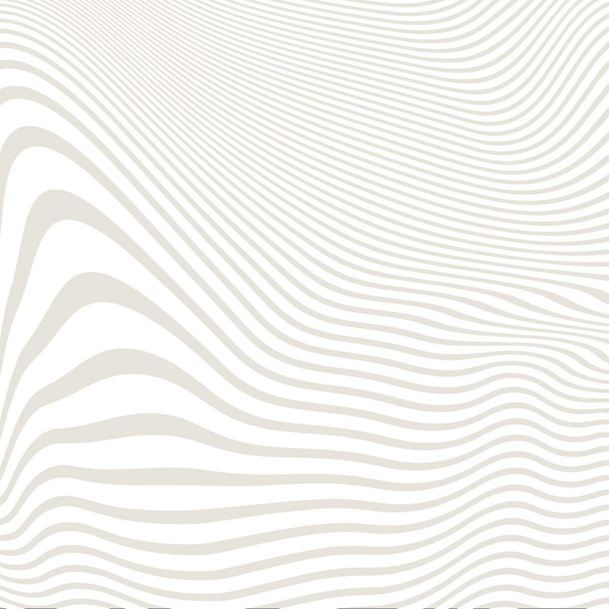 Swirling background pattern and liquify and smudge line art for Catalyst Conference 2016 branding marketing materials.