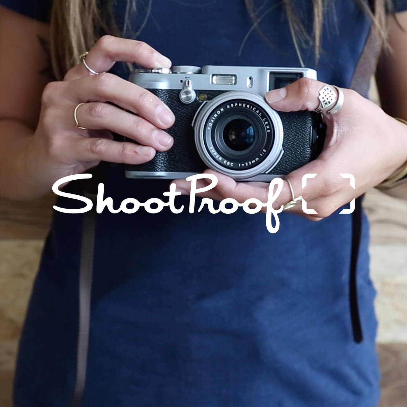 ShootProof - Art direction projects for ShootProof, a startup in Atlanta that provides client photo galleries and sales tools to photographers, including the company's first brand guidelines, video and print advertising, and marketing website designs.View Project →