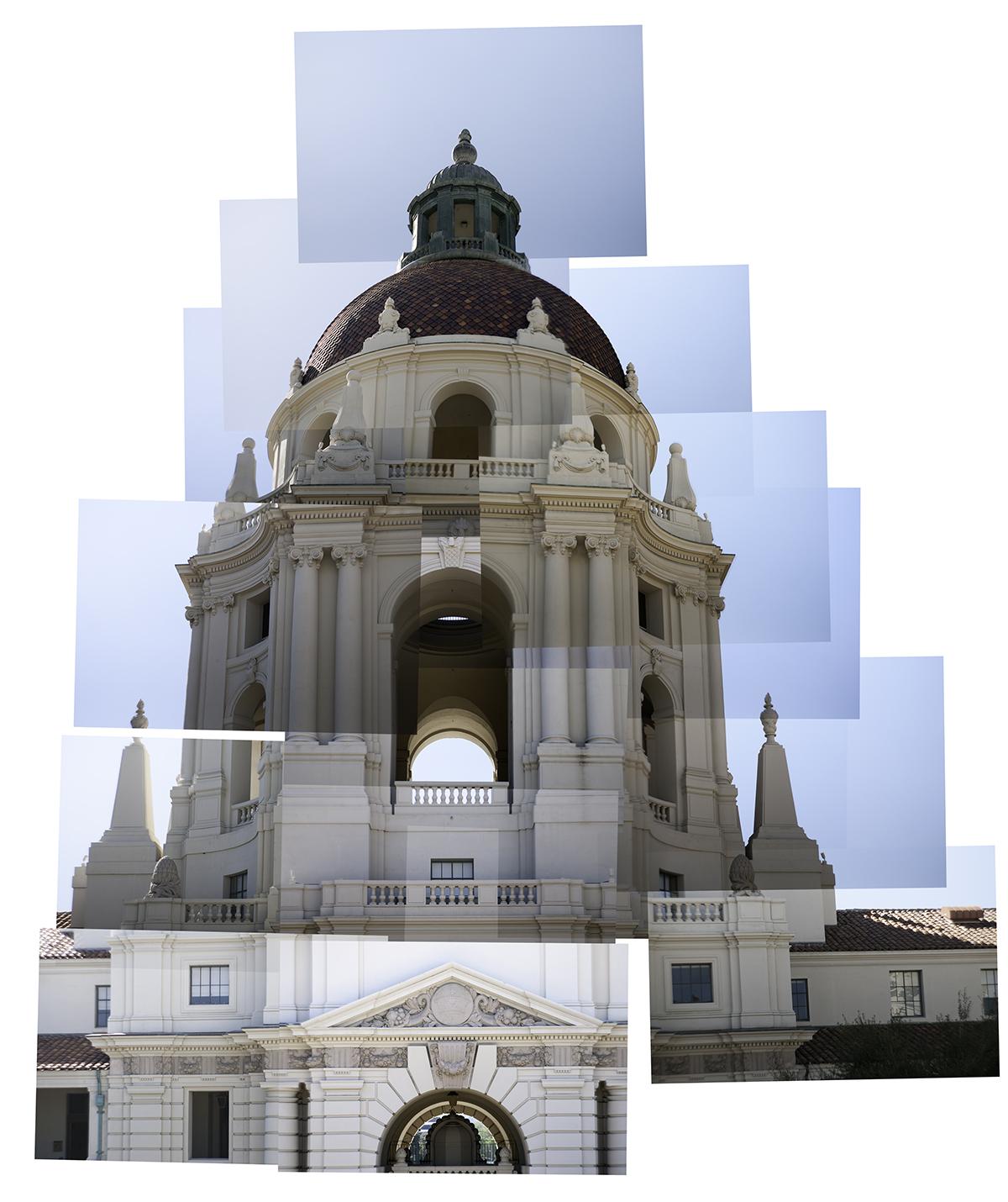 ... And explore Pawnee-- I mean Pasadena-- City Hall.