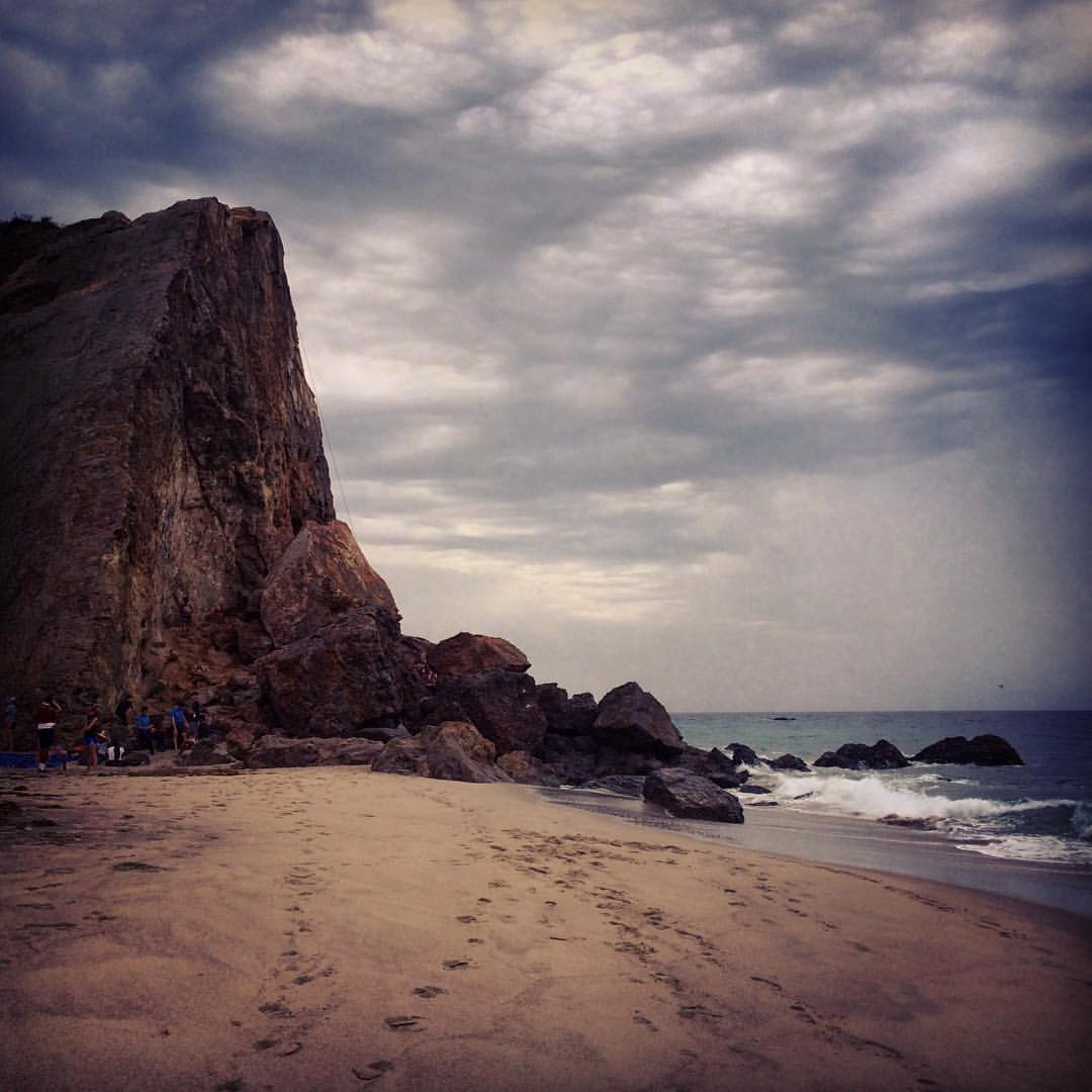 thought-id-rock-the-sutrofilter-on-this-rock-malibu-pointdume-zumabeach-moody-weather-ocean-love-239365_20956475210_o.jpg