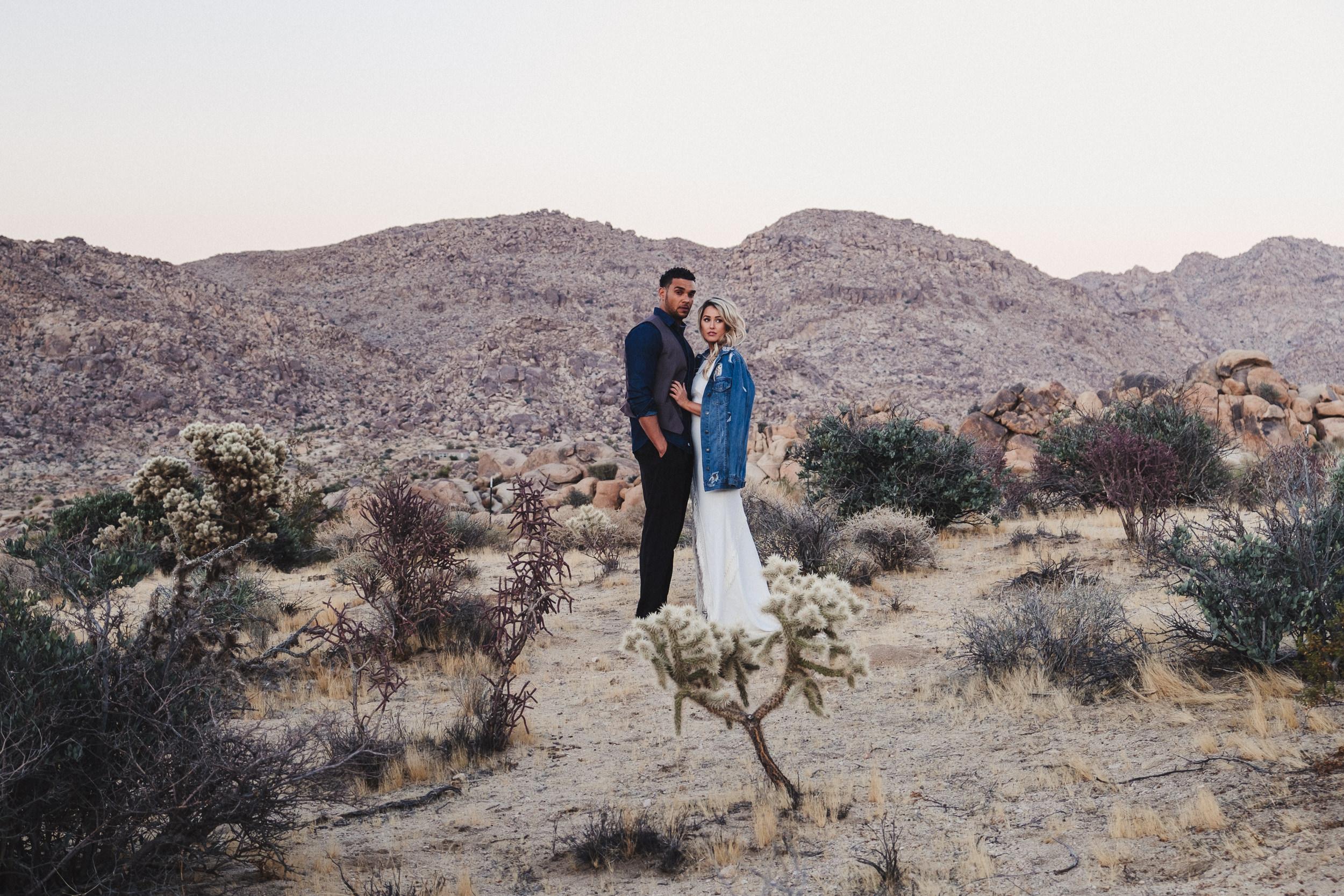 sKarlee + Jamall - Engagement Shoot, Joshua Tree CA-9.jpg