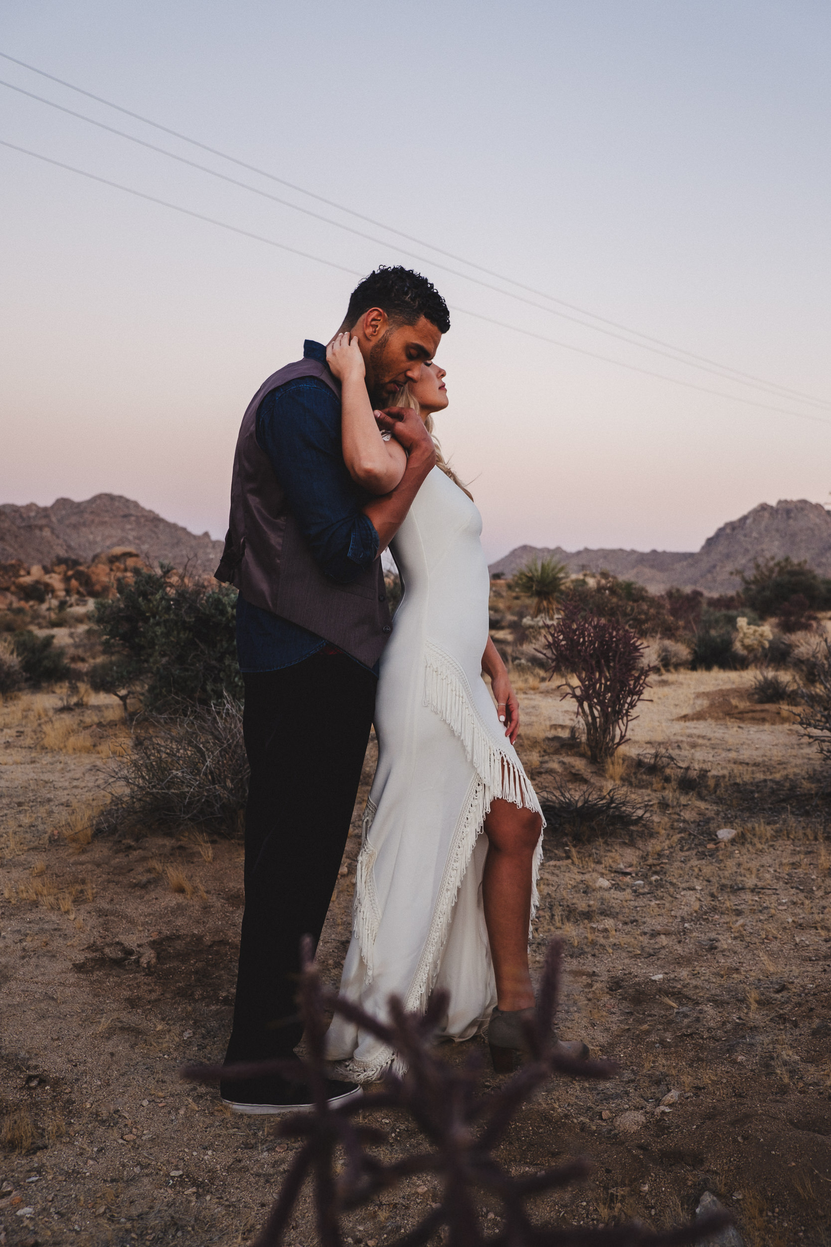 sKarlee + Jamall - Engagement Shoot, Joshua Tree CA-15.jpg