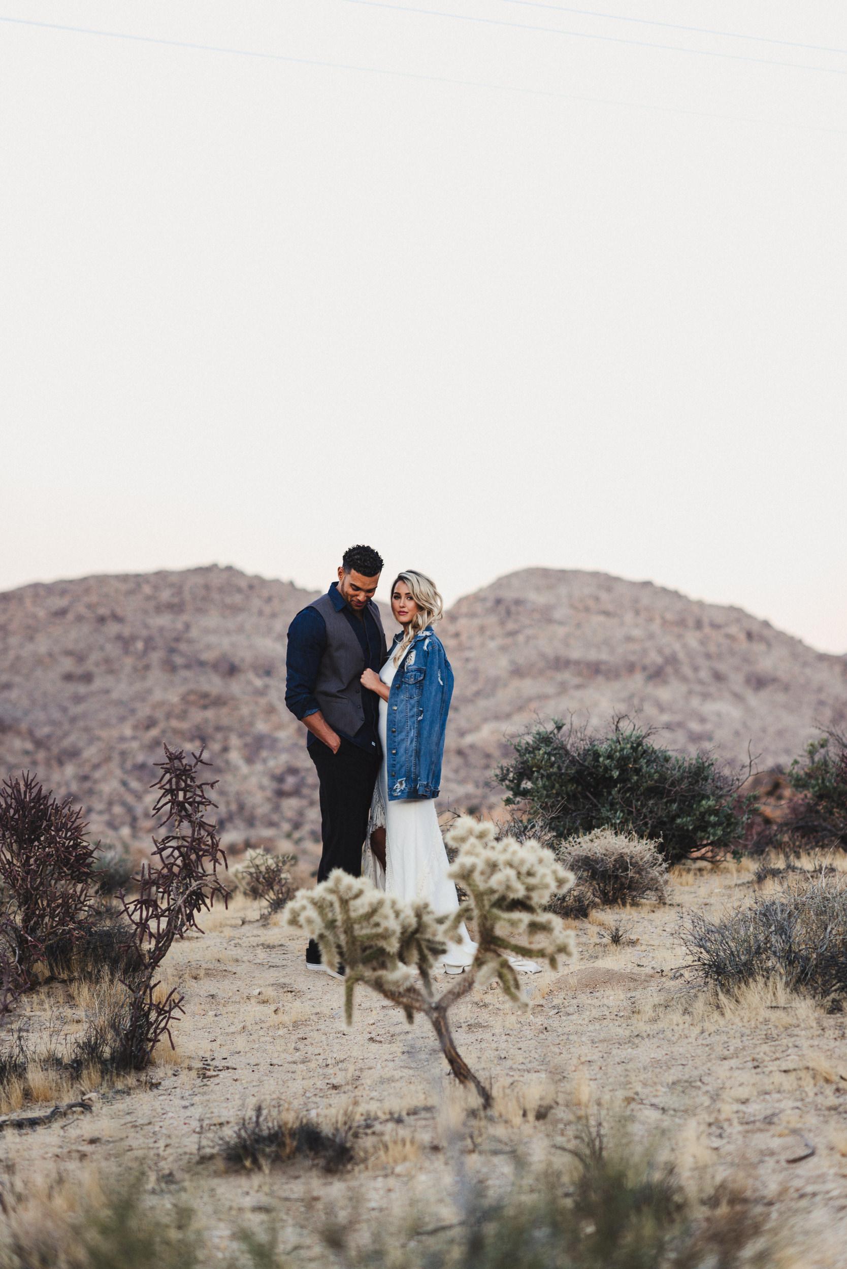 sKarlee + Jamall - Engagement Shoot, Joshua Tree CA-83.jpg