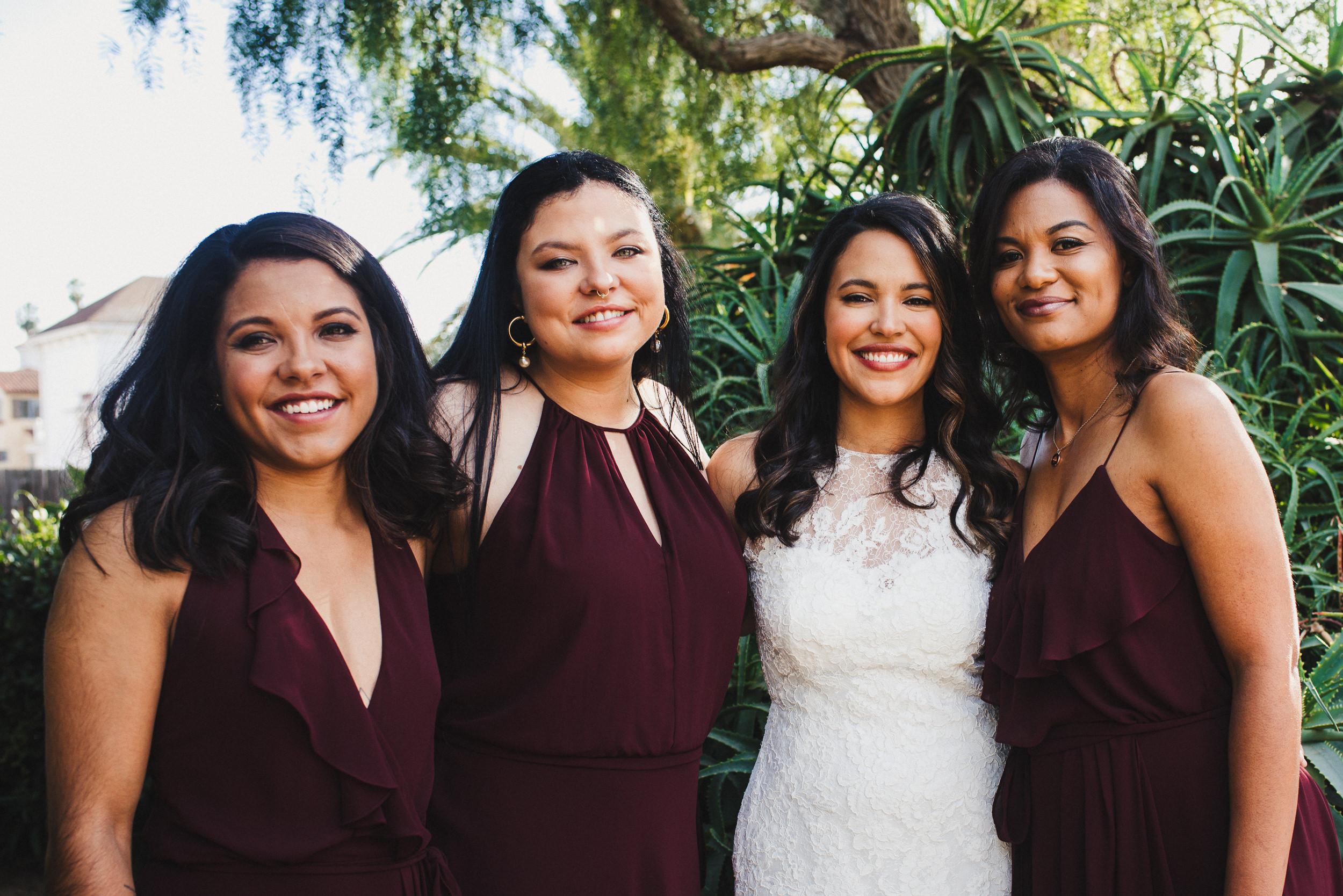 sSarah + Kev - Santa Barbara Historic Museum - 03 Bridesmaid Portraits-36.jpg