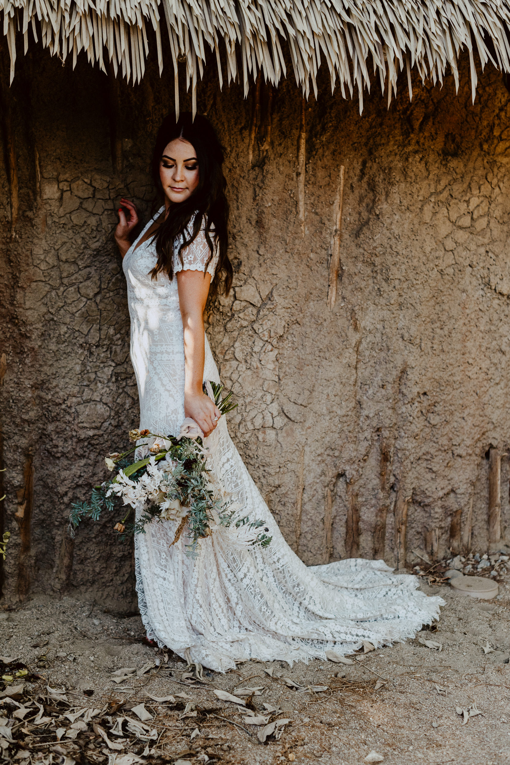 sLindsay + Joel & Friends - The Desert Shootout Elopement at The Living Desert-89.jpg