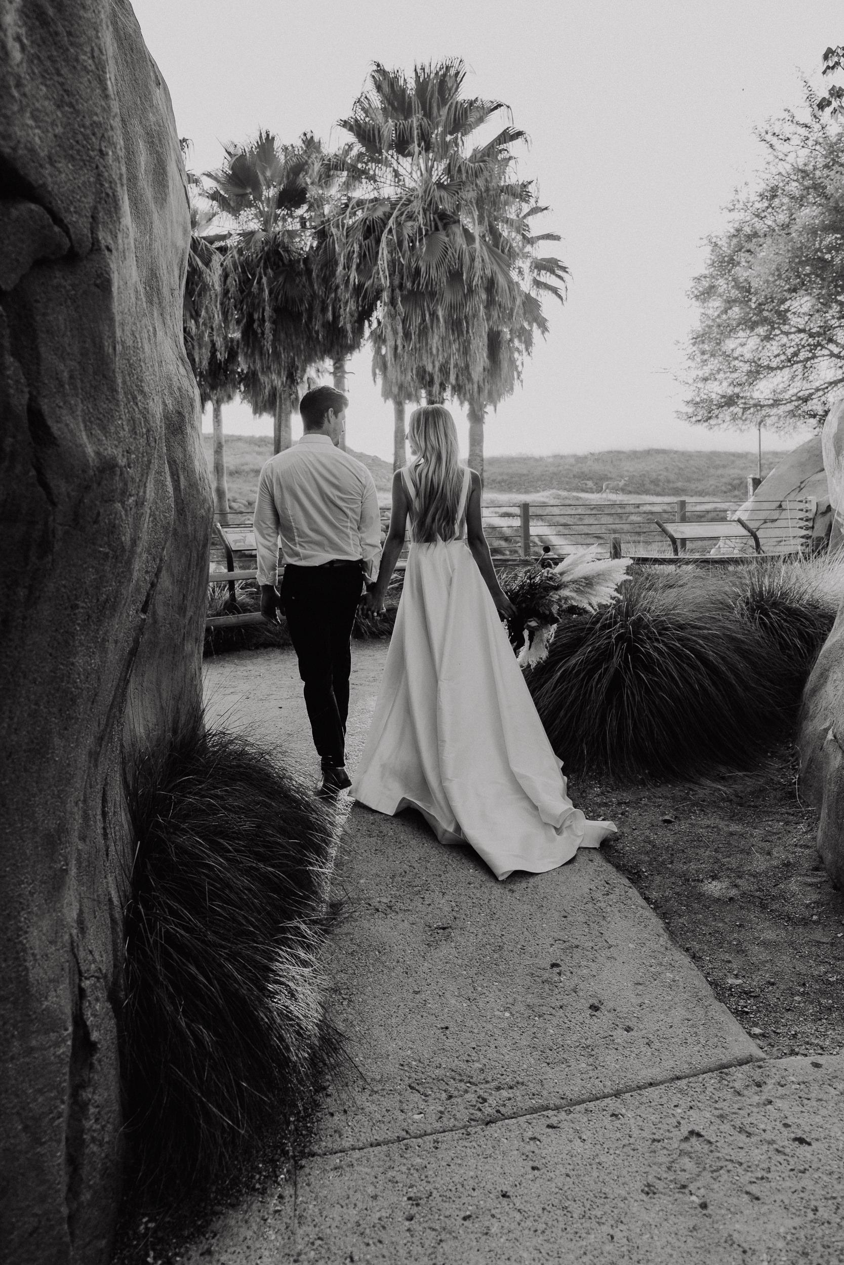 sChelsie + Chris - The Desert Shootout Wedding Romantics at The Living Desert-27.jpg
