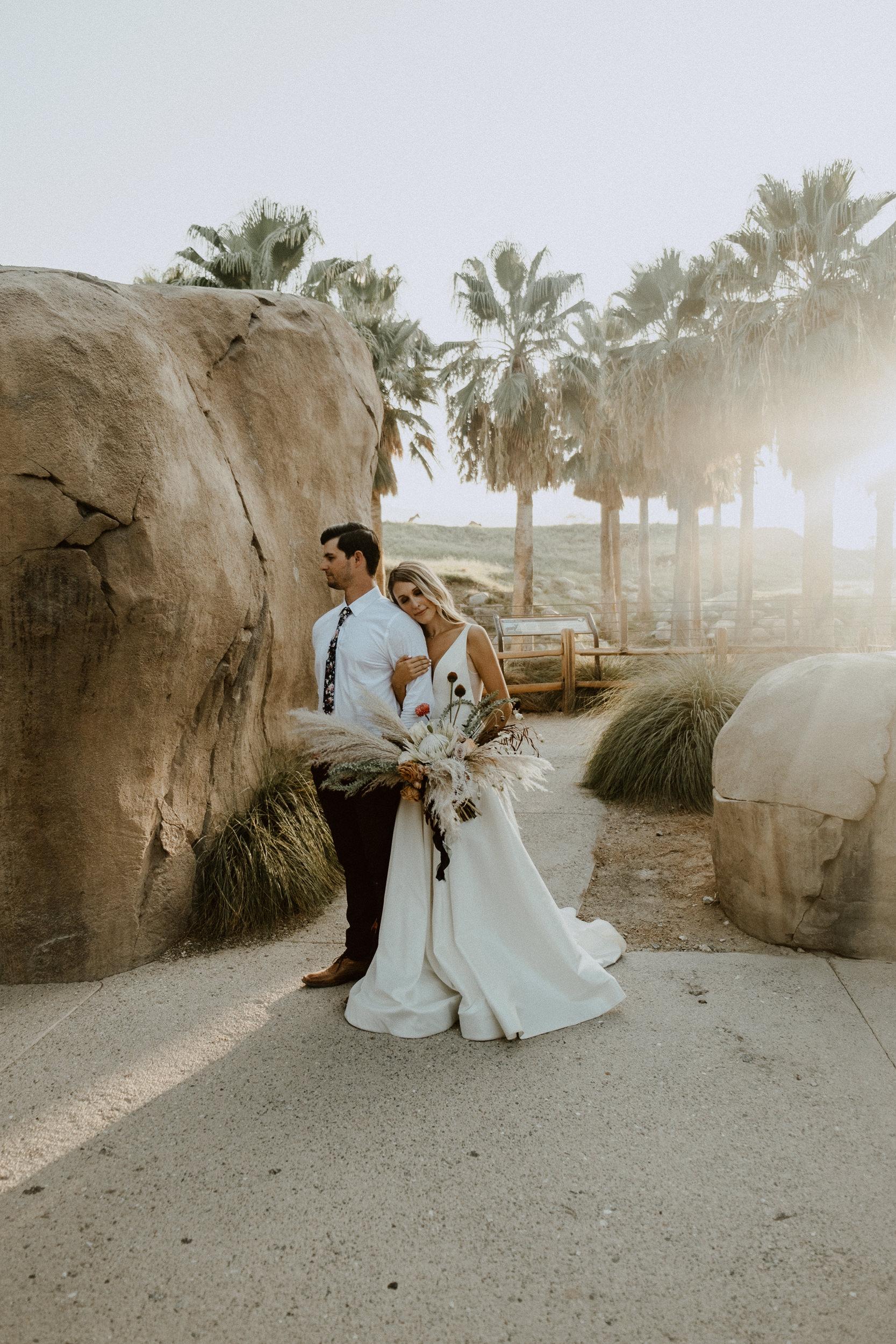 sChelsie + Chris - The Desert Shootout Wedding Romantics at The Living Desert-28.jpg