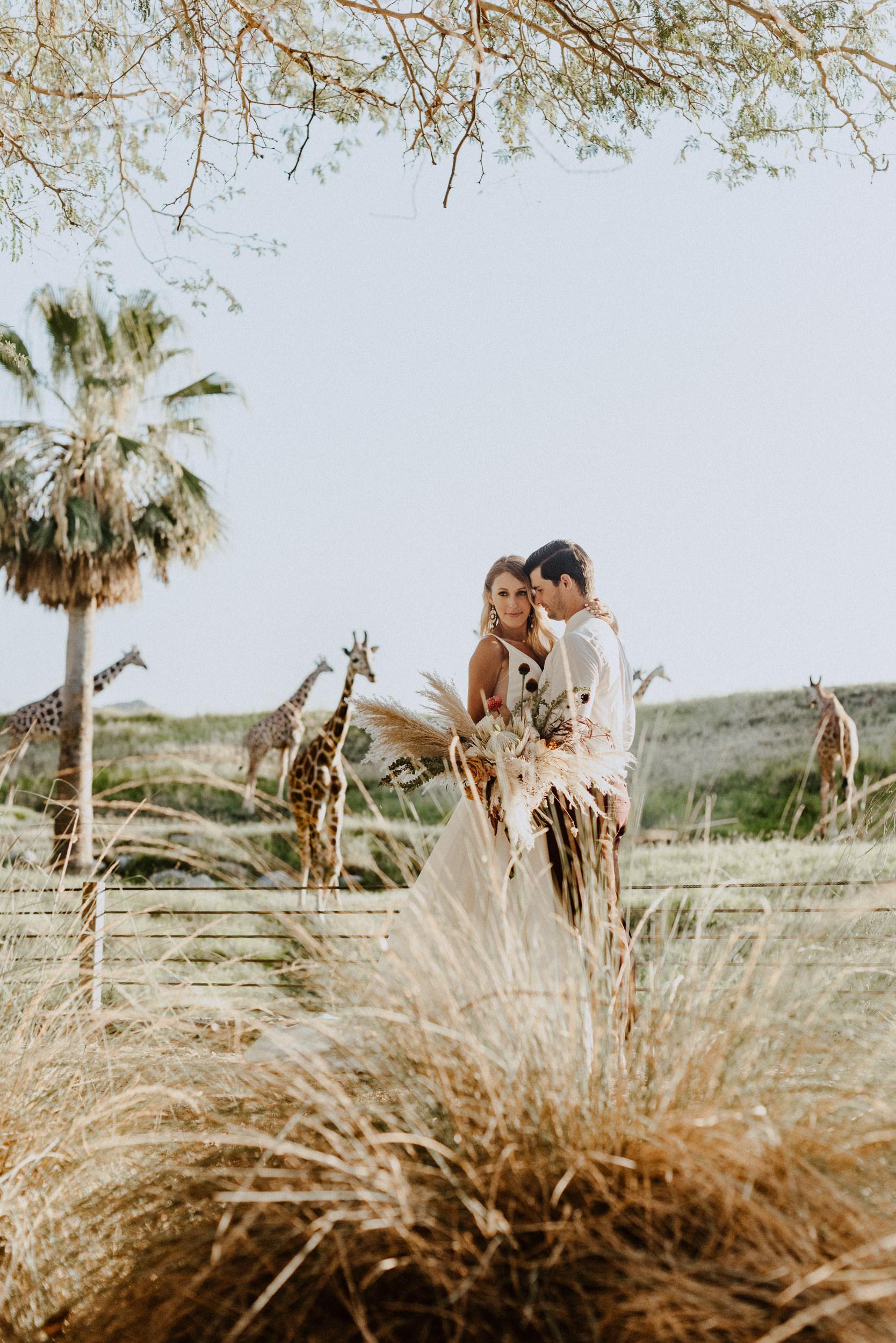 sChelsie + Chris - The Desert Shootout Wedding Romantics at The Living Desert-81.jpg